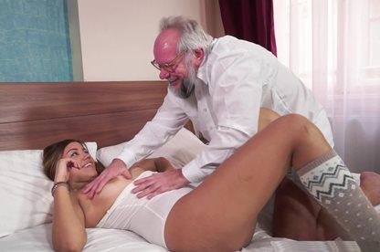 Секс развела деда на секс 2 фотография
