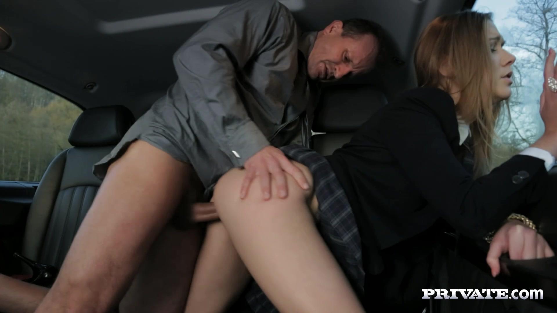 Русские порно с водителям 18 фотография