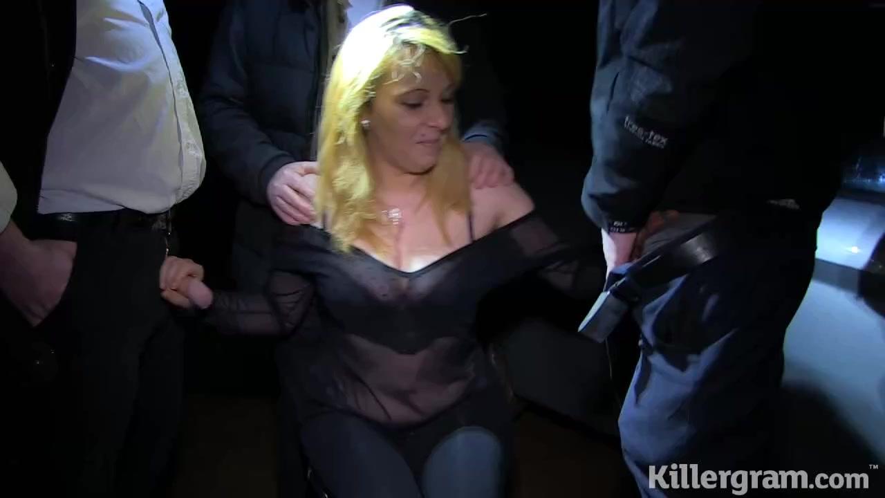 Секс с сиськастой женщиной 25 фотография