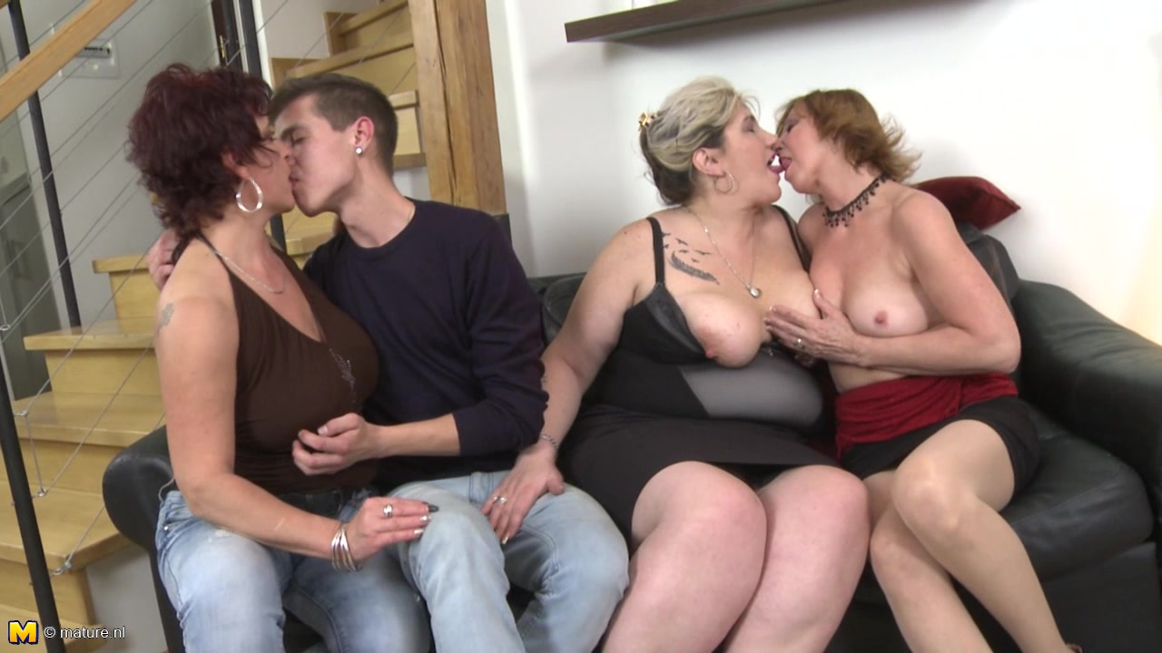 Хороший секс зрелые дамы 7 фотография