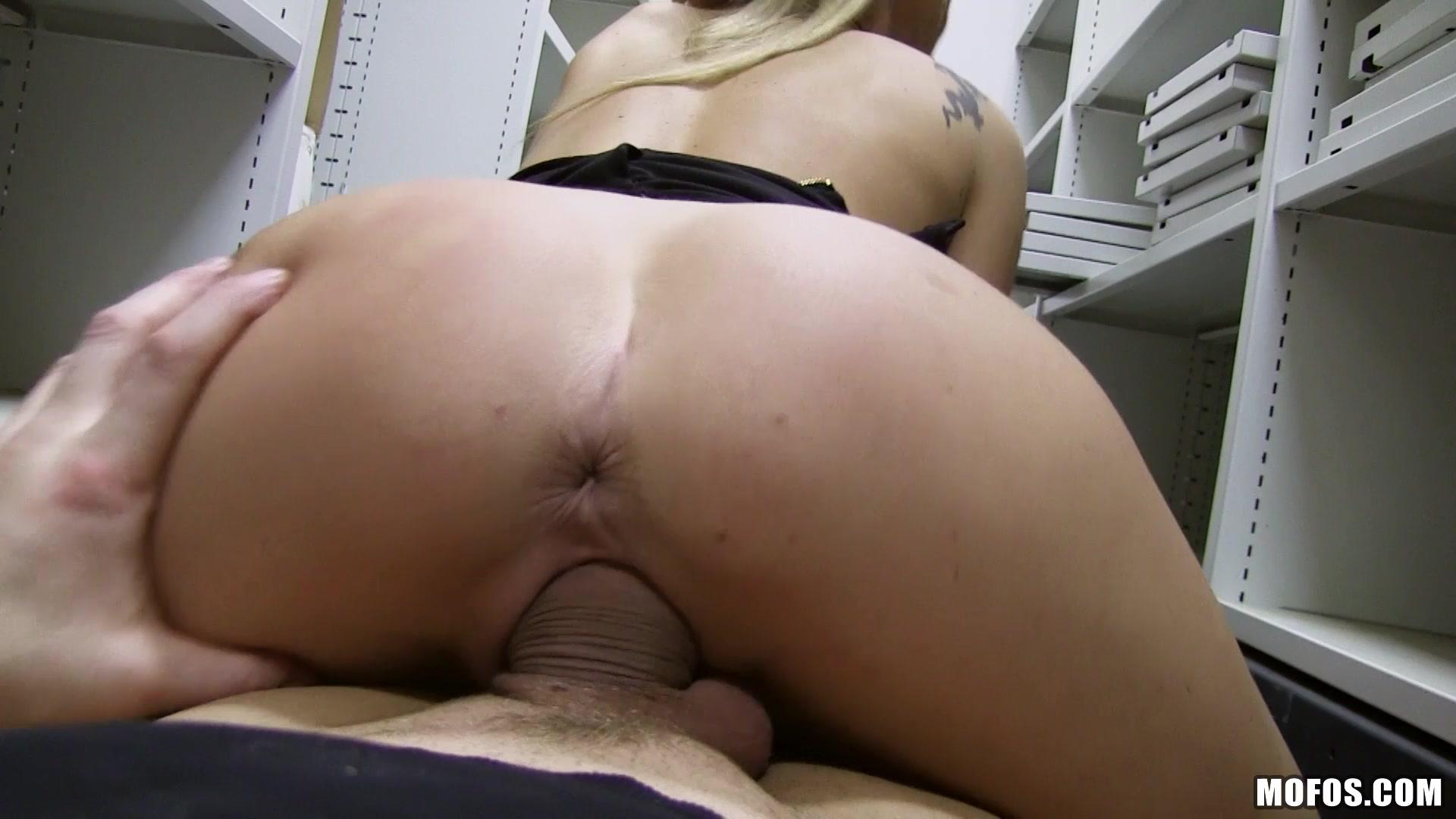 Качественный секс