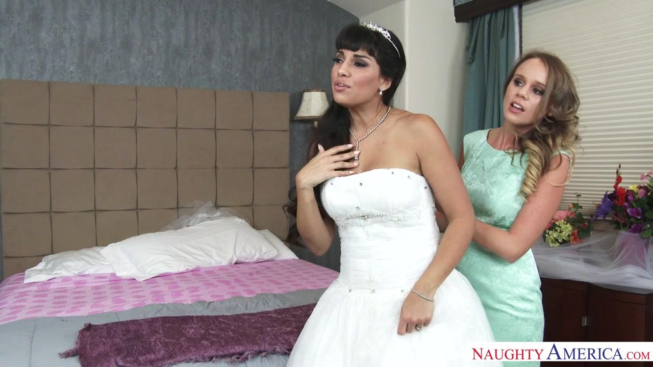 порно онлайн красивые невесты